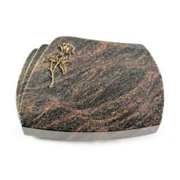 Paris/Aruba Rose 2 (Bronze)