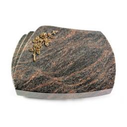 Paris/Aruba Rose 5 (Bronze)