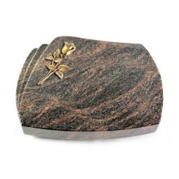 Paris/Aruba Rose 8 (Bronze)