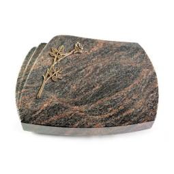 Paris/Aruba Rose 9 (Bronze)