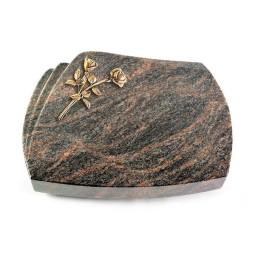 Paris/Aruba Rose 10 (Bronze)