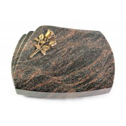 Paris/Aruba Rose 11 (Bronze)