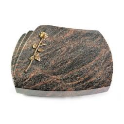 Paris/Aruba Rose 12 (Bronze)