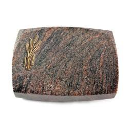 Roma/New-Kashmir Ähren 1 (Bronze)