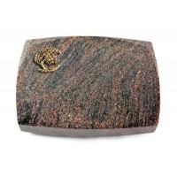 Roma/New-Kashmir Baum 1 (Bronze)