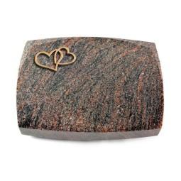 Roma/New-Kashmir Herzen (Bronze)