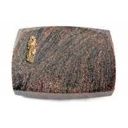 Roma/New-Kashmir Maria (Bronze)