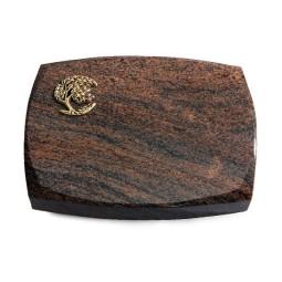 Roma/Himalaya Baum 1 (Bronze)