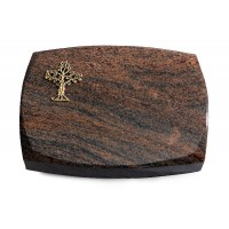 Roma/Himalaya Baum 2 (Bronze)