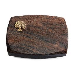 Roma/Himalaya Baum 3 (Bronze)