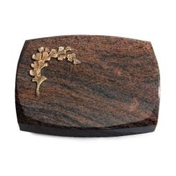 Roma/Himalaya Gingozweig 2 (Bronze)