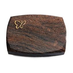 Roma/Himalaya Papillon (Bronze)