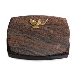 Roma/Himalaya Taube (Bronze)