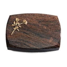 Roma/Himalaya Rose 10 (Bronze)