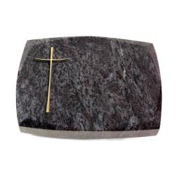 Roma/New-Kashmir Kreuz 2 (Bronze)
