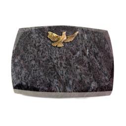 Roma/New-Kashmir Taube (Bronze)