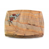 Roma/Paradiso Rose 3 (Color)