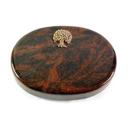 Rondo/Orion Baum 3 (Bronze)