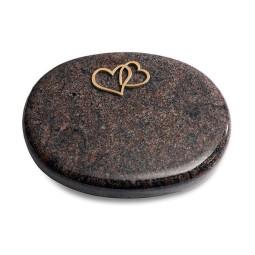 Rondo/Aruba Herzen (Bronze)
