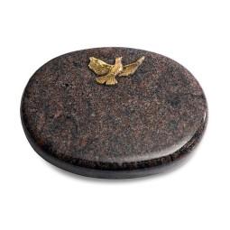Rondo/Aruba Taube (Bronze)