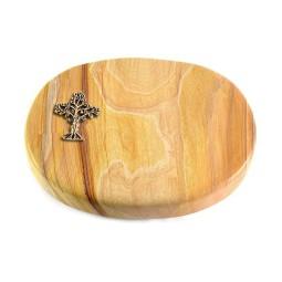 Rondo/Paradiso Baum 2 (Bronze)