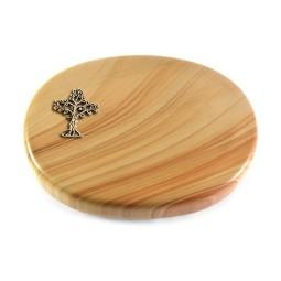 Rondo/Rainbow Baum 2 (Bronze)