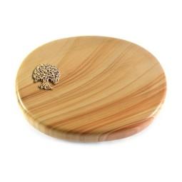 Rondo/Rainbow Baum 3 (Bronze)