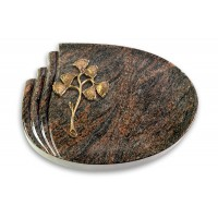 Waves/Aruba Gingozweig 1 (Bronze)