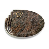Waves/Aruba Papillon (Bronze)