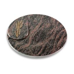 Yang/Aruba Ähren 1 (Bronze)