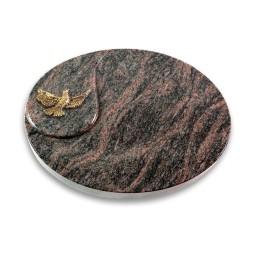 Yang/Aruba Taube (Bronze)