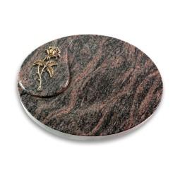 Yang/Aruba Rose 2 (Bronze)