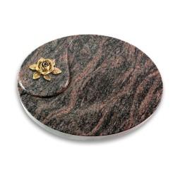 Yang/Aruba Rose 4 (Bronze)