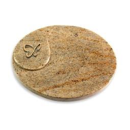 Yang/Indisch-Impala Papillon (Bronze)