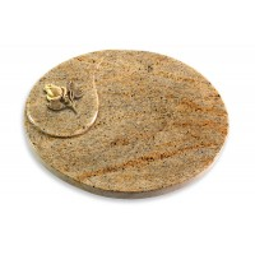 Yang/Indisch-Impala Rose 3 (Bronze)