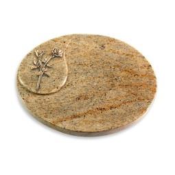 Yang/Indisch-Impala Rose 10 (Bronze)