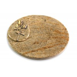 Yang/Indisch-Impala Rose 11 (Bronze)