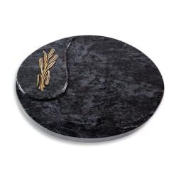 Yang/Kashmir Ähren 1 (Bronze)
