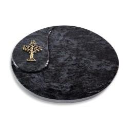 Yang/Kashmir Baum 2 (Bronze)