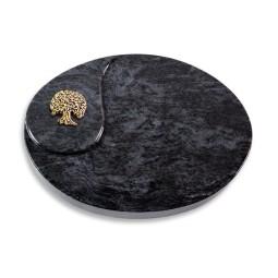 Yang/Kashmir Baum 3 (Bronze)