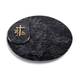 Yang/Kashmir Kreuz 1 (Bronze)