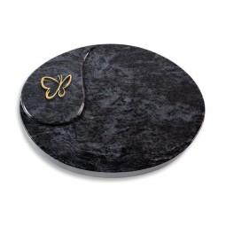 Yang/Kashmir Papillon (Bronze)