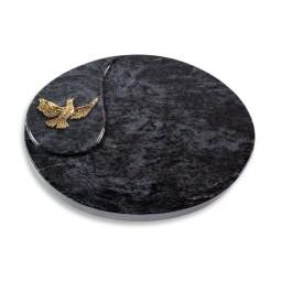 Yang/Kashmir Taube (Bronze)