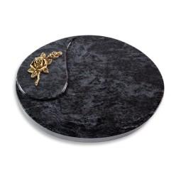 Yang/Kashmir Rose 1 (Bronze)