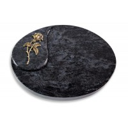 Yang/Kashmir Rose 2 (Bronze)