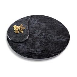 Yang/Kashmir Rose 3 (Bronze)
