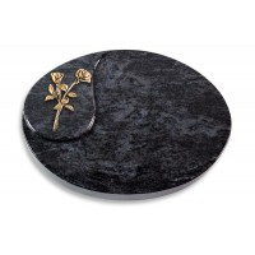 Yang/Kashmir Rose 10 (Bronze)