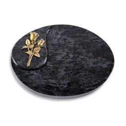 Yang/Kashmir Rose 11 (Bronze)