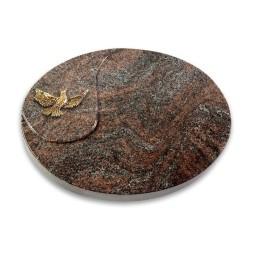 Yang/Orion Taube (Bronze)