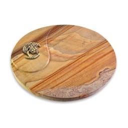 Yang/Paradiso Baum 1 (Bronze)